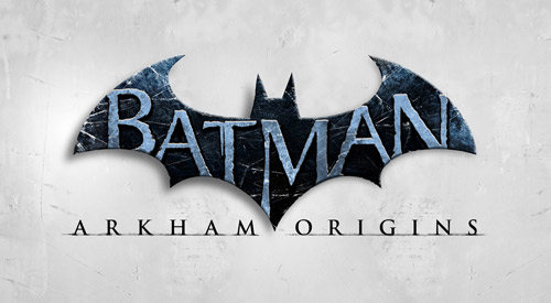 Batman: Arkham Origins Game Cover