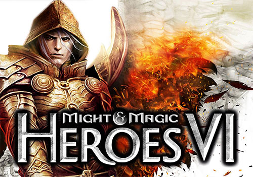 Might And Magic: Heroes 6 Game Cover