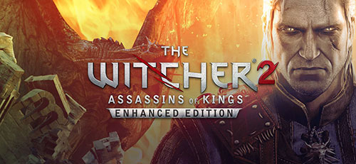 The Witcher 2: Assassins Of Kings Game Cover