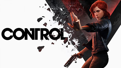 Control Game Cover