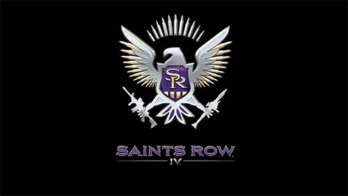 Saints Row 4 Game Cover