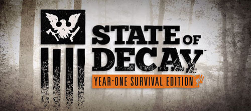 State Of Decay Game Cover