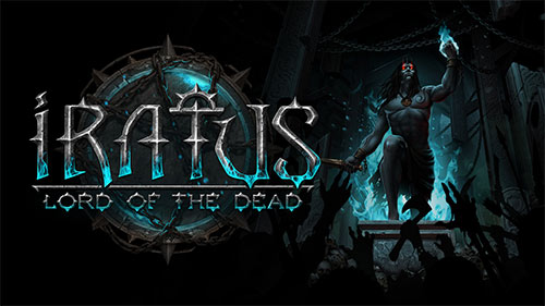 Iratus: Lord Of The Dead Game Cover