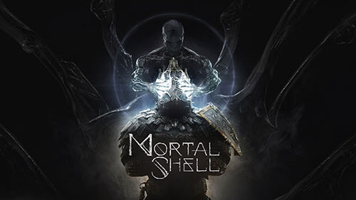 Mortal Shell Game Cover