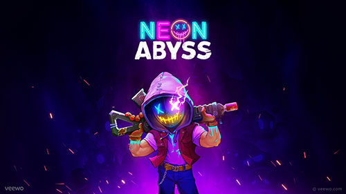 Neon Abyss Game Cover
