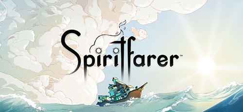 Spiritfarer Game Cover